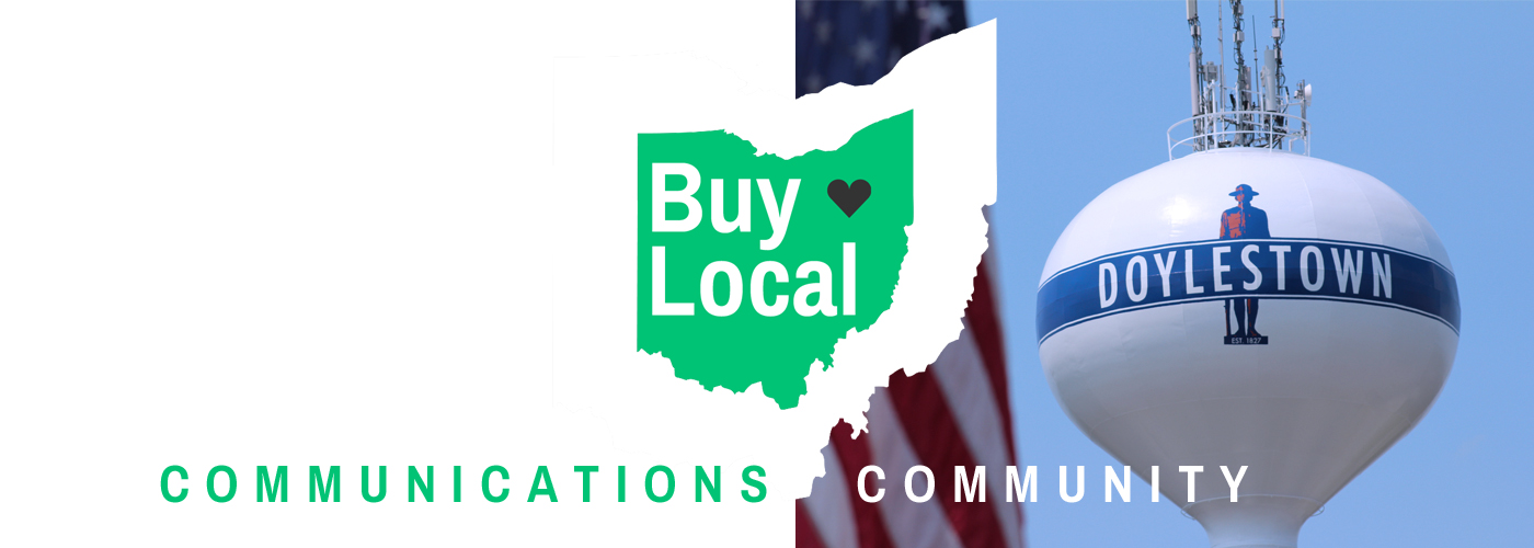 Buy Local, Buy Ohio